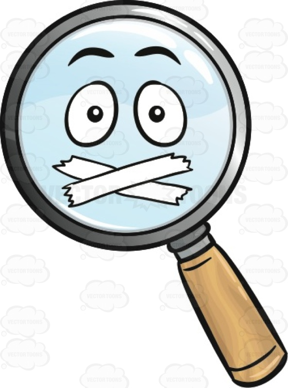 magnifying glass emoji 2 - photo #20