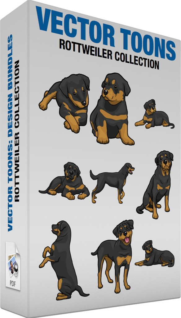 Rottweiler Collection