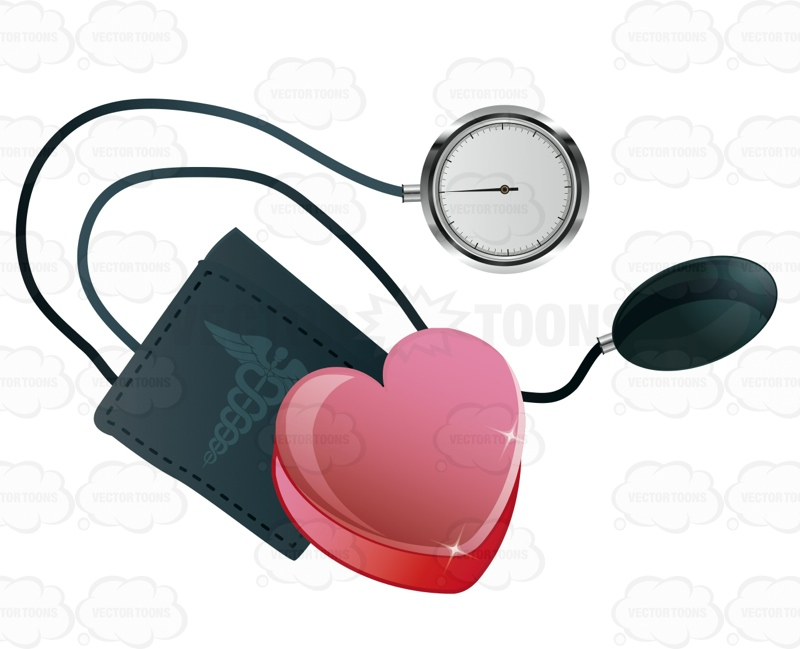 free clipart of blood pressure - photo #19